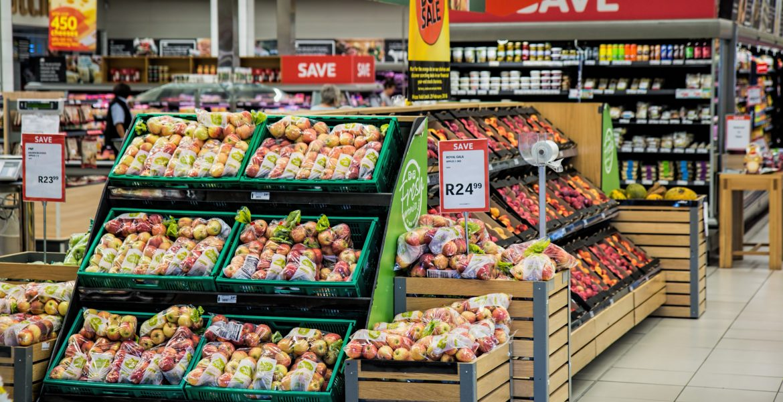 Amazon Latest Grocery Store